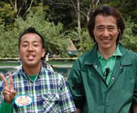 松本秀樹と森山校長