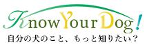 藤田りか子がお届けする北欧ドッグトレーナー情報「KnowYourDog」