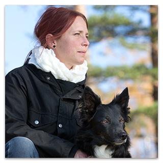 イェシカ・オーベリー(Jessica Åberg)