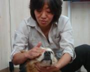 三浦裕子先生